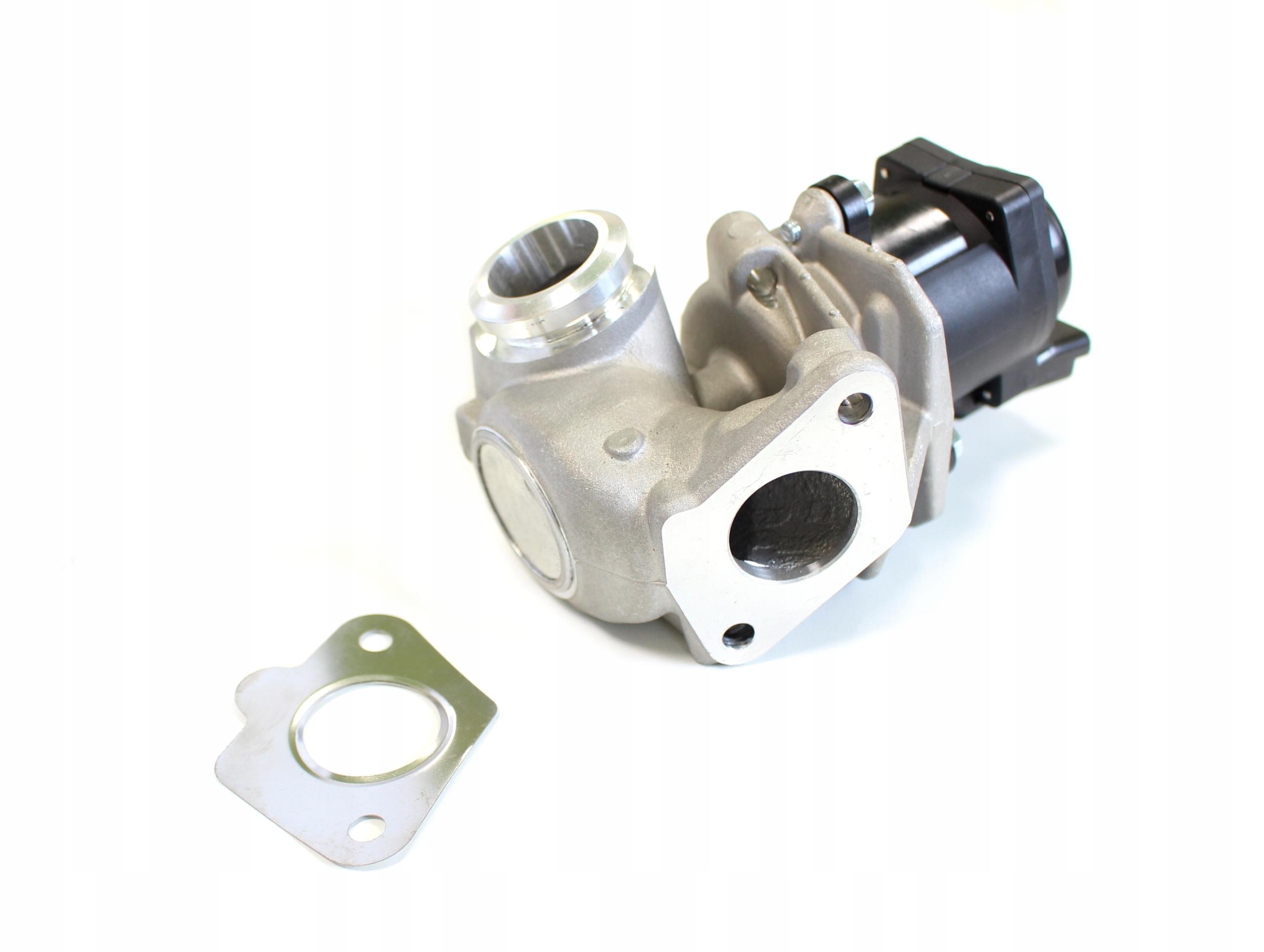 клапан системы рециркуляции ог ford c-max i 1 07-10 16 tdci