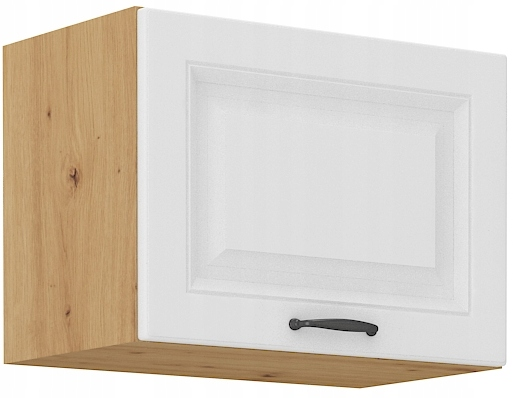 kuchynská digestor 50 cm remeselník + biela RETRO
