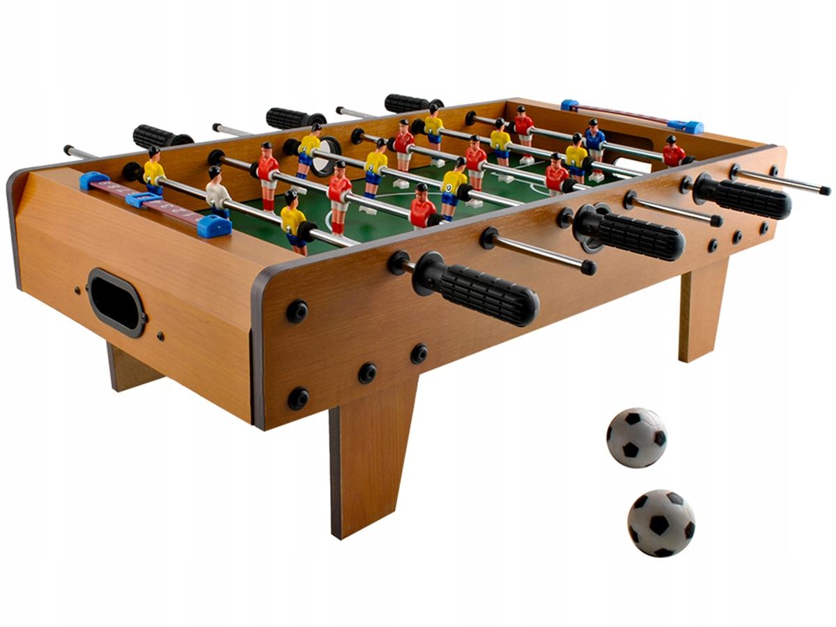 Игра Настольный футбол 18 игроков 69x37x23 Table