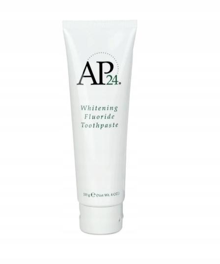 Nu Skin Отбеливающая зубная паста с фтором AP-24 Whitenin