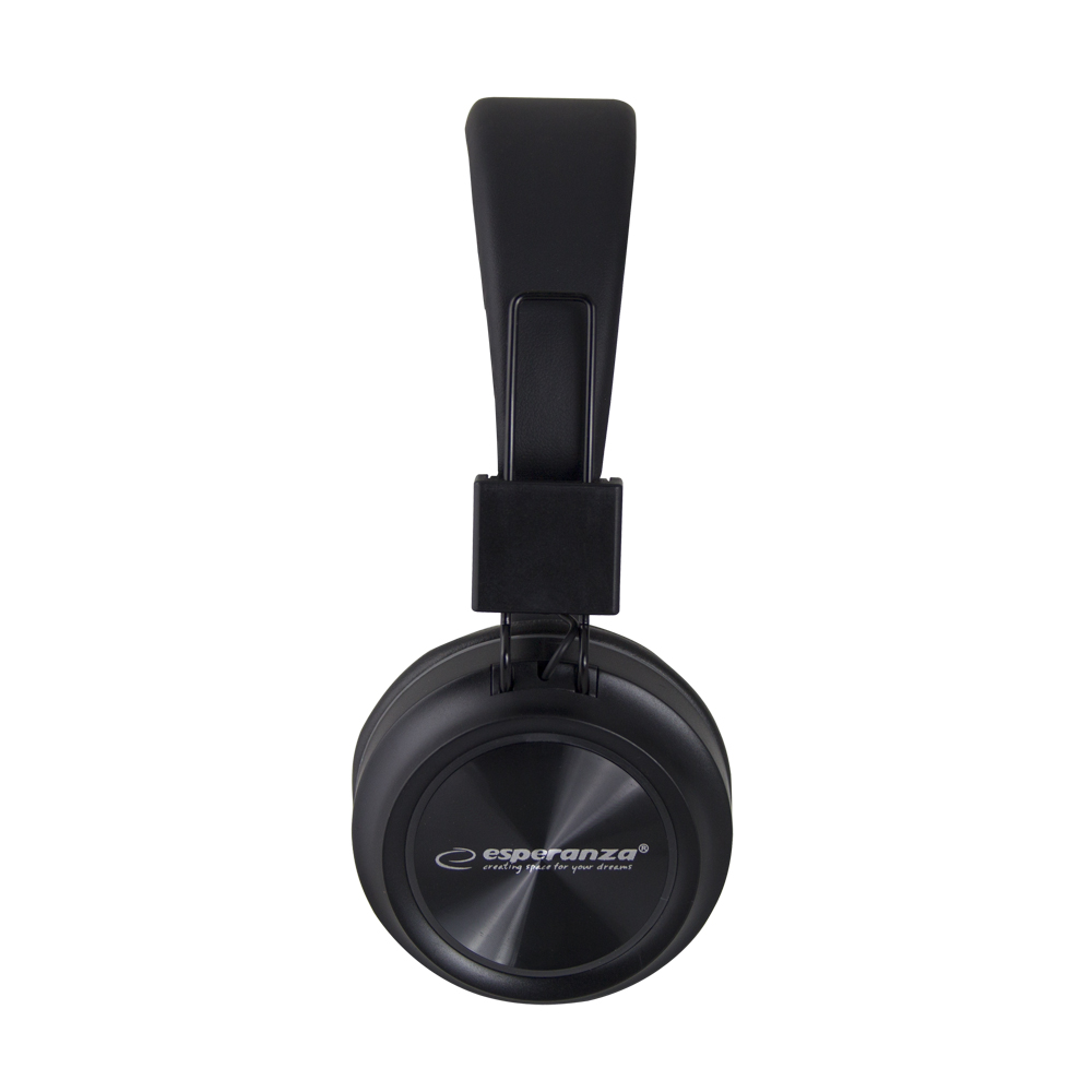 WIRELESS BLUTEOOTH HEADPHONES RGB LED MICROPHONE Produsentkode EH219