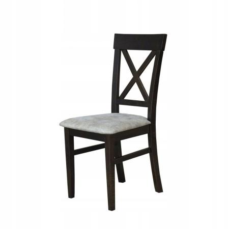 6 KUSOV Moderné Drevené Stoličky G-67