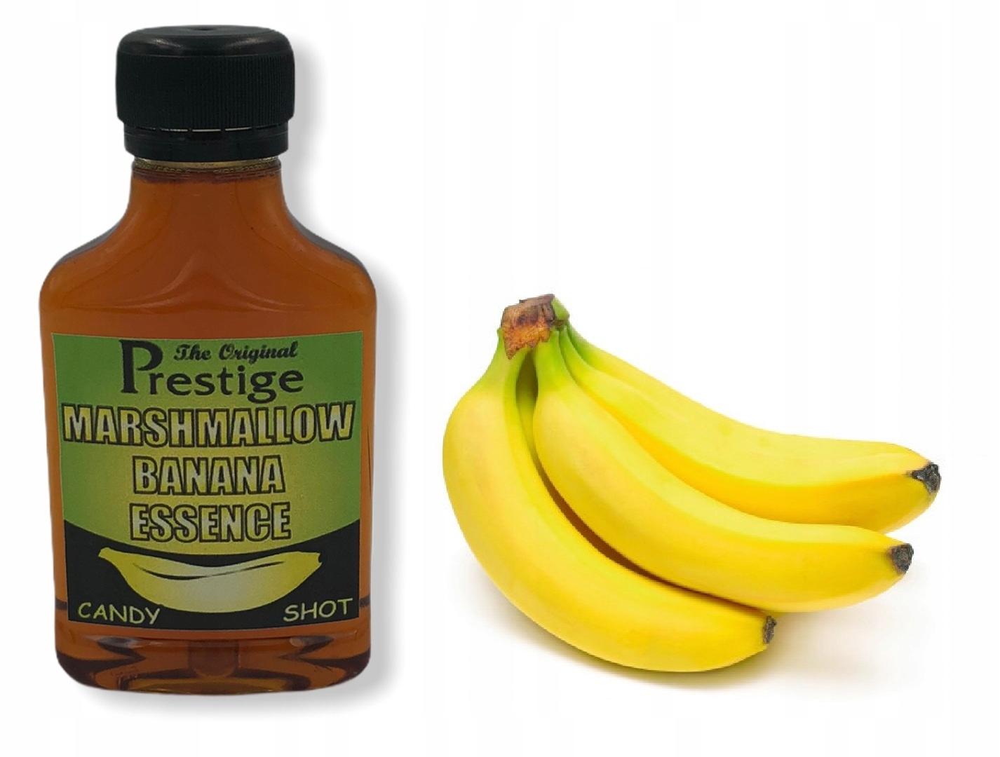 Эссенция, банановый спирт, ретушь, 100мл хит