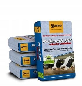 Protamilk HP комбикорм-концентрат для молочных коров