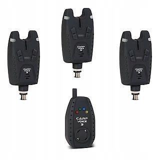 Súbor signalizačné zariadenia Kapor Saenger Hlas 3 3+1