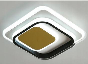 Современный минималистичный потолочный светильник