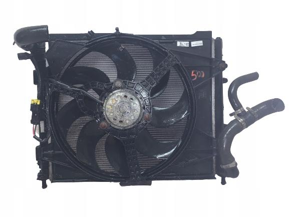 радіатор Вентилятор панель...