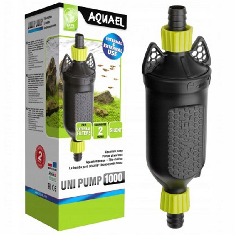 Напорный насос AQUAEL UNI-PUMP 1000 1000л / ч