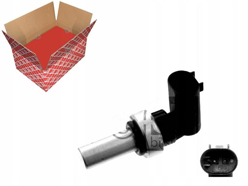 датчик жидкости радиатора opel astra j 14