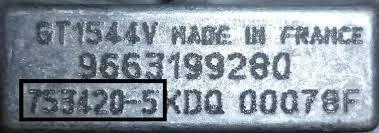 Турбокомпрессор audi a4 2.0 tfsi (b7) bgb 200 km, фото 12