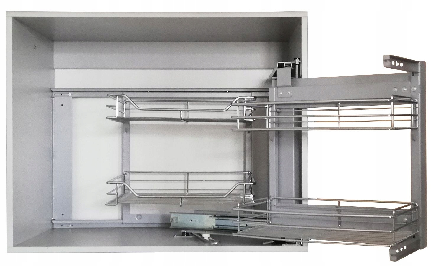 Cargo košík Magický Roh 900 mm PTJ017GB PRÁVO