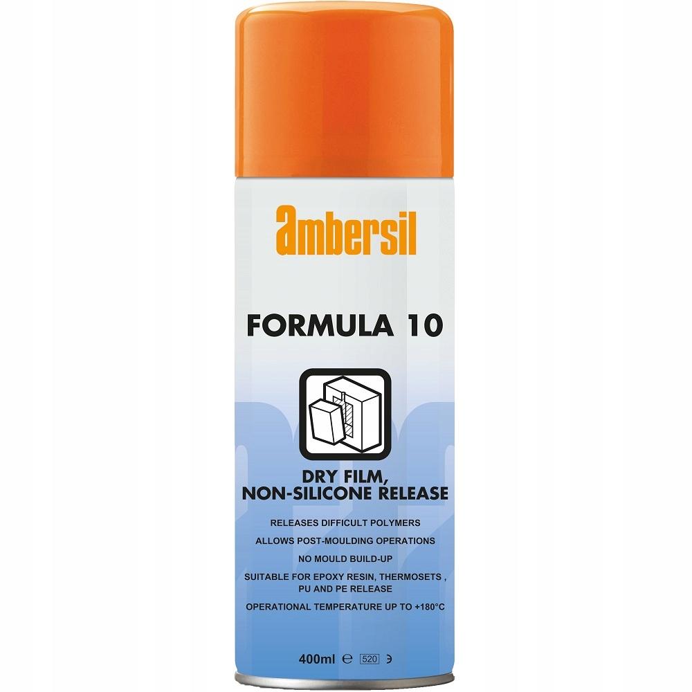 AMBERSIL FORMULÁRIA 10 AGENTION