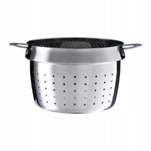 IKEA STABIL wkład od gotowania makaronu 5l