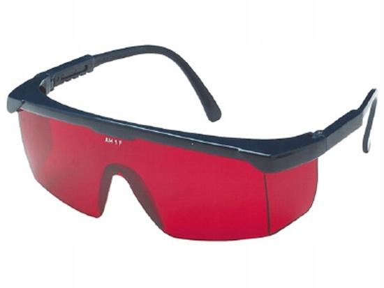 Laserové okuliare pre rozsahy, laserové úrovne