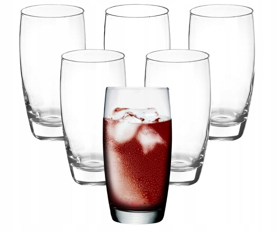 ZESTAW SZKLANEK DO DRINKÓW NAPOJÓW 6 SZT SZKLANKI Kod produktu Szklanki Diamond do drinków