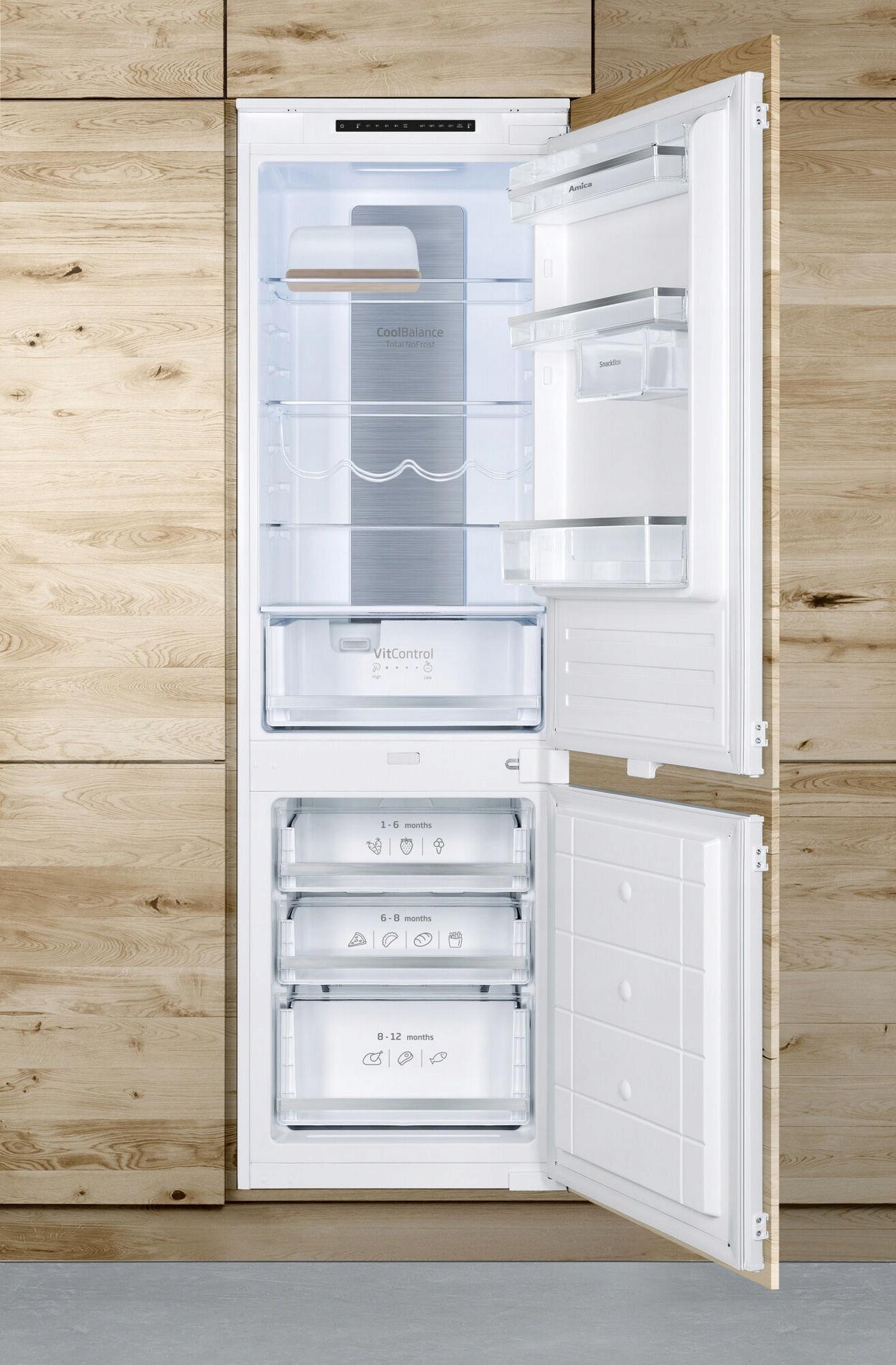 Встраиваемый холодильник ВК3085.6НФМ NOFROST 5 лет