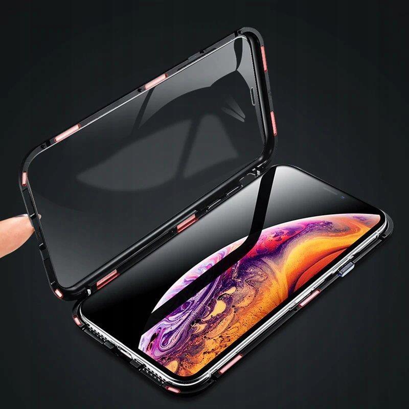 Etui Magnetyczne 360° do Vivo X60 Pro Dedykowany model Vivo X60 Pro