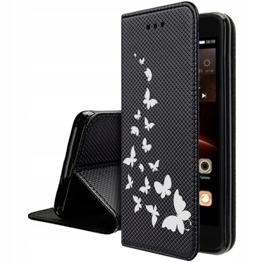 150 wz Etui Smart Magnet do Huawei Y5 II