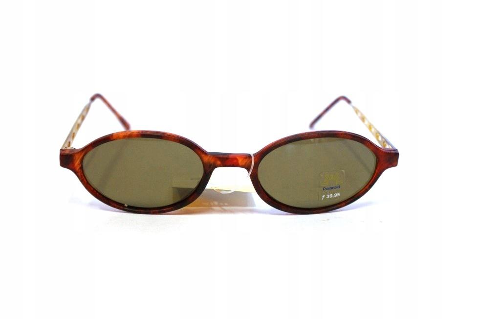6727B Polaroid Polarizované slnečné okuliare retro