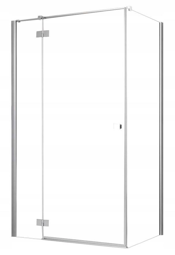 Sprchová kabína Essenza New KDJ 80x80x200 RADAWAY