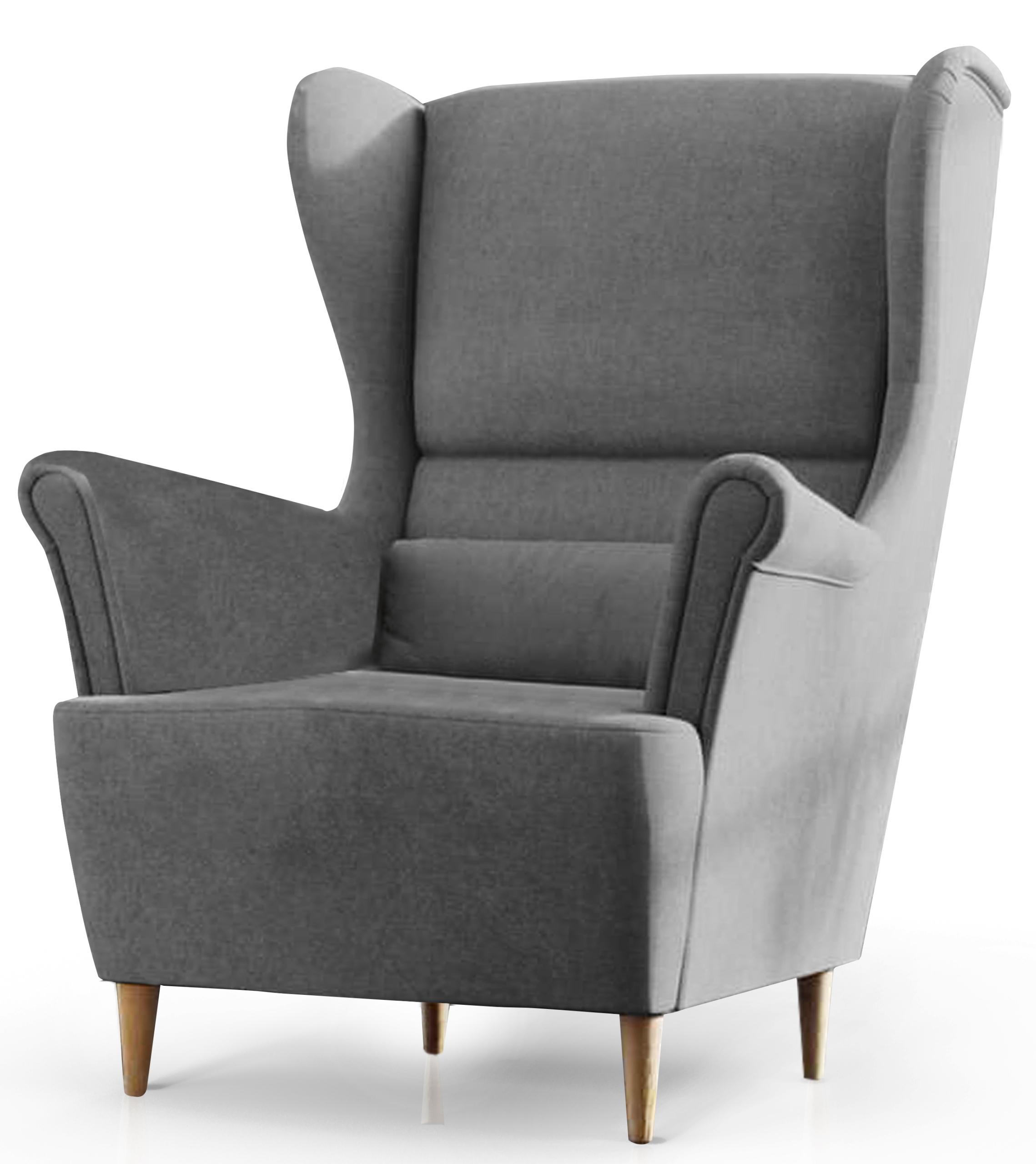 Купить Eternity Uszak Скандинавское кресло с подушкой на Otpravka - цены и фото - доставка из Польши и стран Европы в Украину.