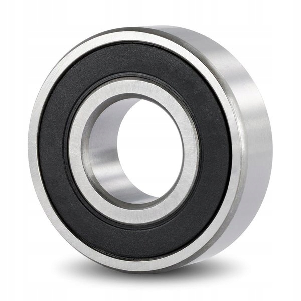 BEARINGS 6001 2RS C3 12x28x8mm