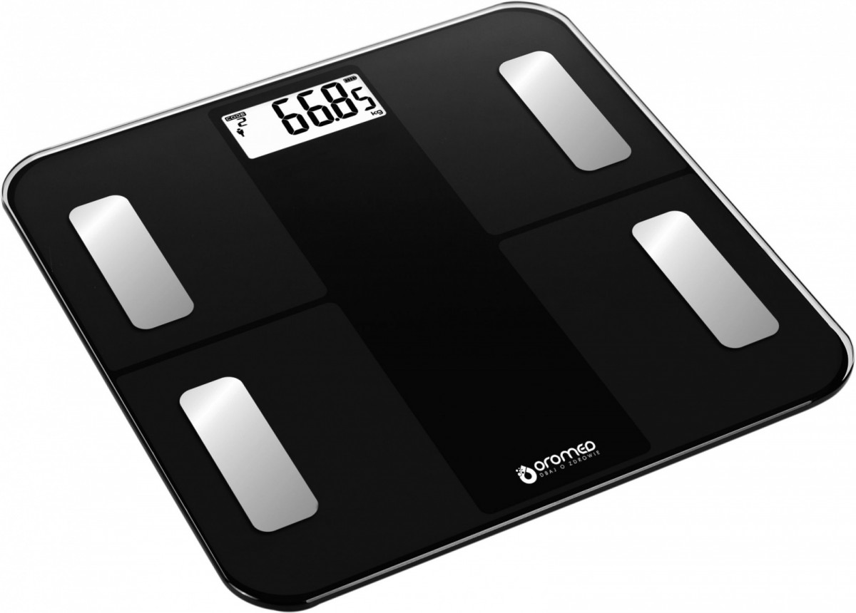 Kúpeľňová váha Oro-Med Oro Scale Bluetooth