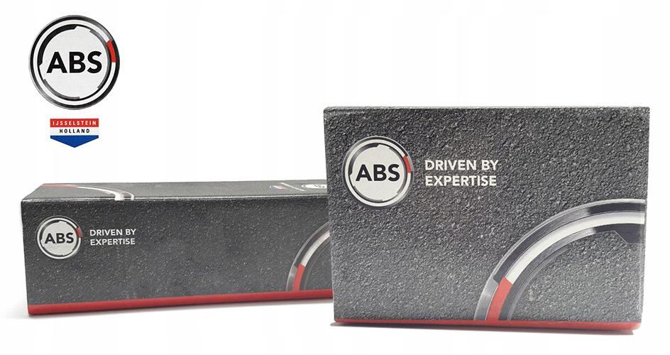 ТОРМОЗНЫЕ КОЛОДКИ A.B.S. DO AUDI A6 RS6 изображение 3