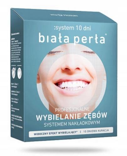 Biala Perla System Nakladkowy 10 Dni 9260211110 Allegro Pl