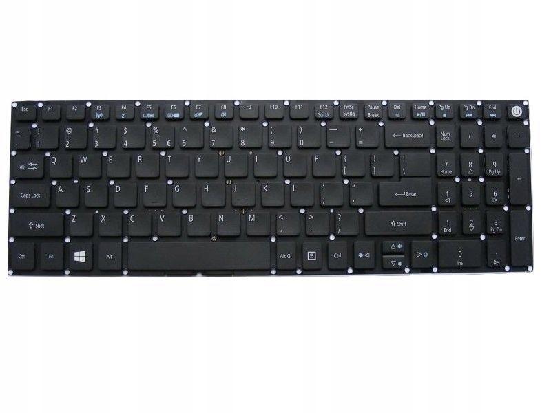 Купить Клавиатура для Acer Aspire 3 A315-31 A315-51 на Otpravka - цены и фото - доставка из Польши и стран Европы в Украину.