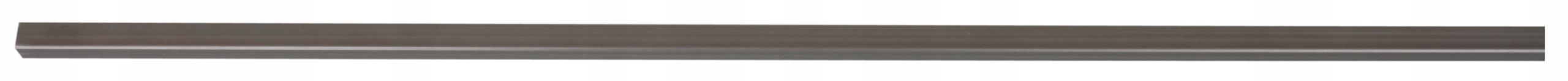 Клинкерная планка KAEM 8 мм x 10 мм, 2 м