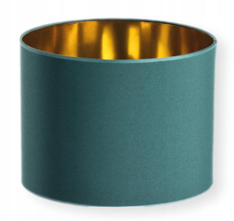Роликовый абажур для подвесных настольных ламп Gold LED