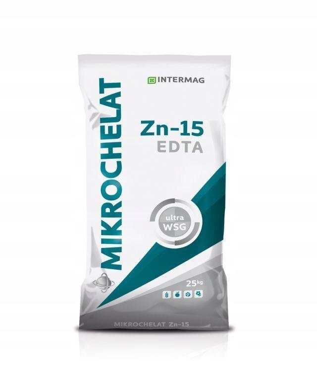 Mikrochelat zinok zinok dolistny 5 kg