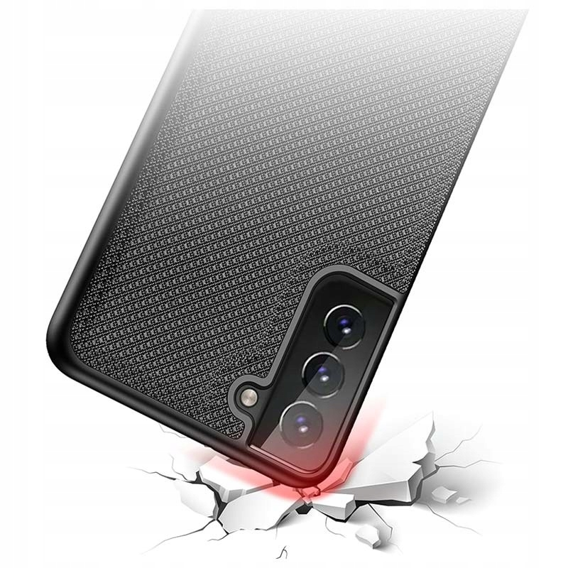 Etui Fino Dux Ducis do Samsung Galaxy S21 5G Producent Braders