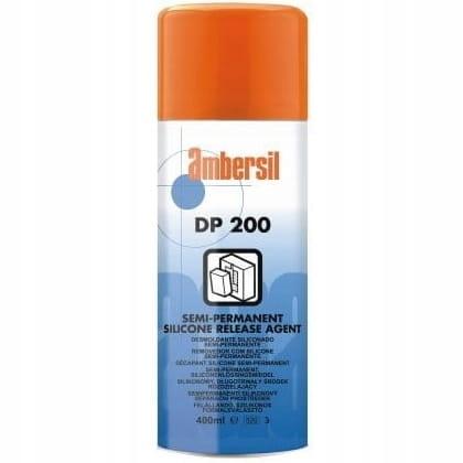 AMBERSIL DP200 - Dlhodobý distribútor