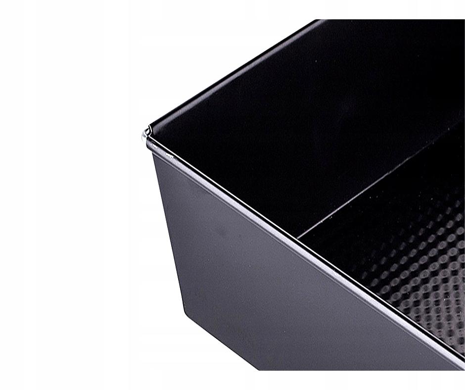 FORMA BLACHA DO PIECZENIA CIASTA 390x235x70 mm XXL Rodzaj klasyczna