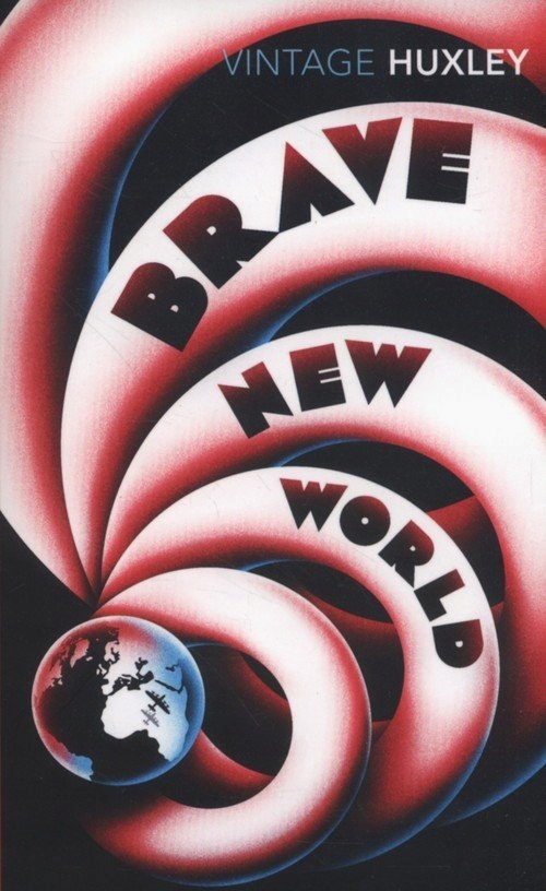 Brave New World Huxley Aldous