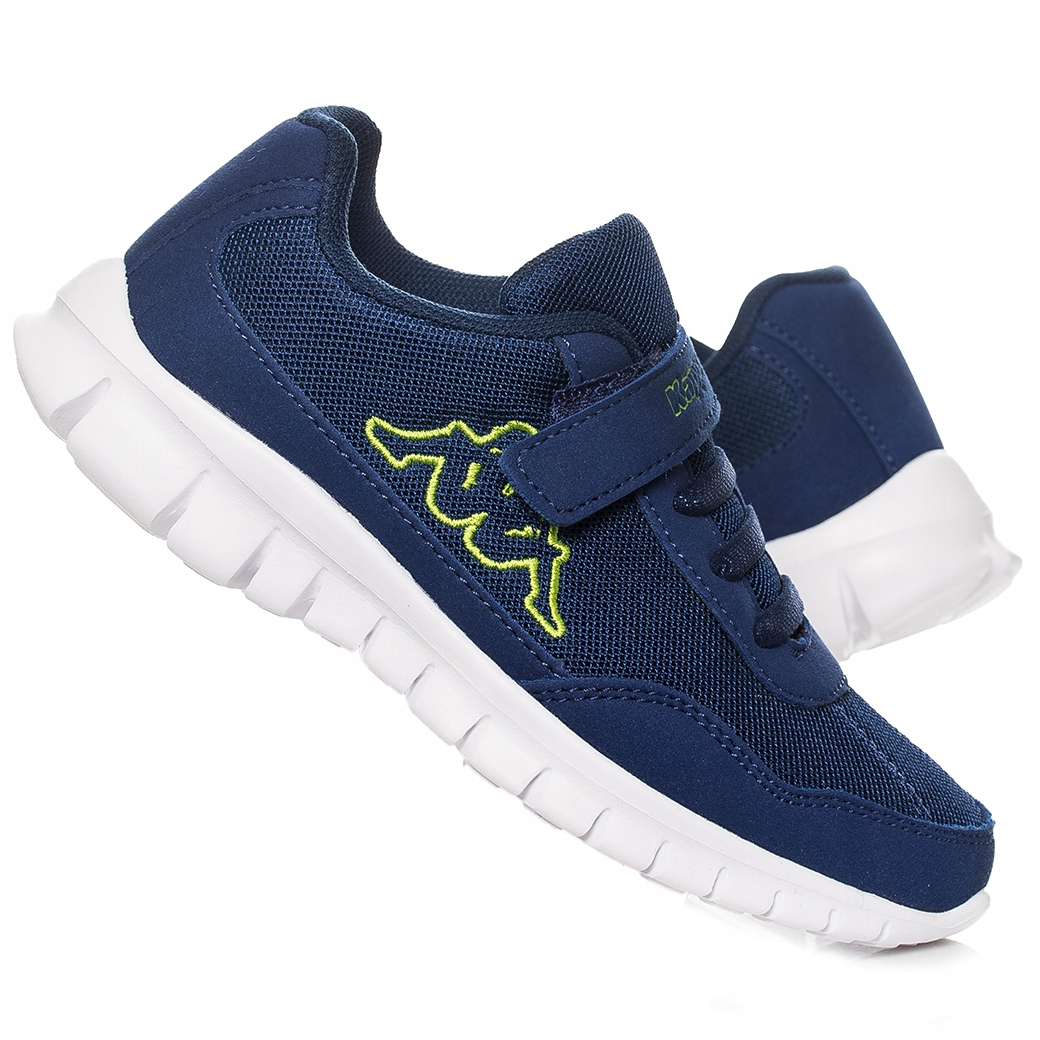 Buty dziecięce, sportowe Kappa Follow 260604-6033