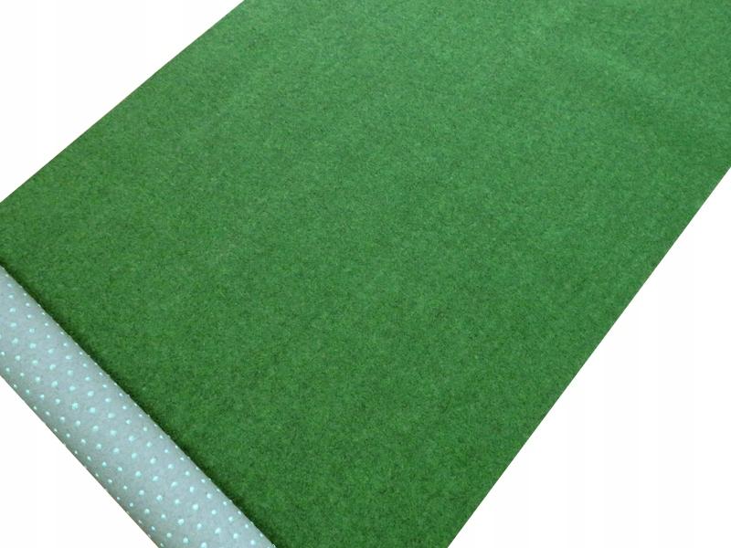 Umelý koberec koberec na terase šírka 1m