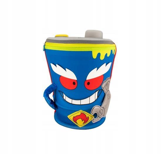 Batoh SuperZings Super Zings MR. KRÁĽ