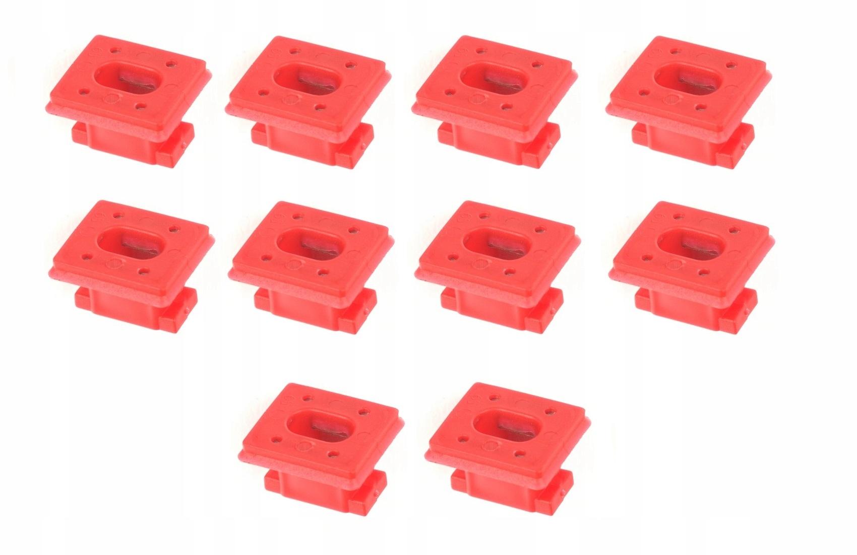 шпилька кубик гнездо плинтуса bmw 3 e46 7 e65 x3 e83