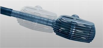 FLUVAL fx6 внешний фильтр 2300 л / ч + + + бесплатные! Минимальная производительность 100 л / ч