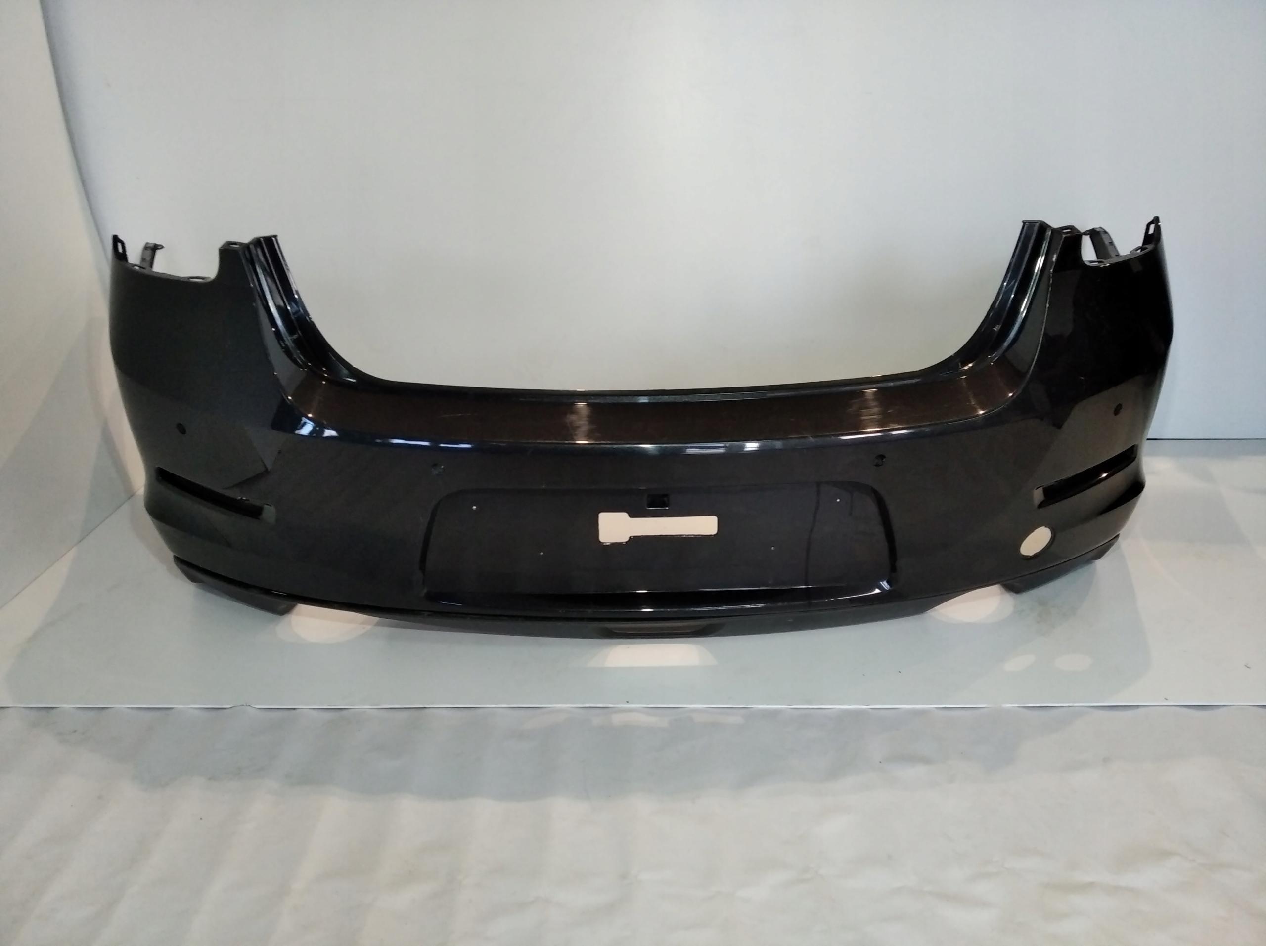 бампер диффузор сзади задняя панель chevrolet малибу