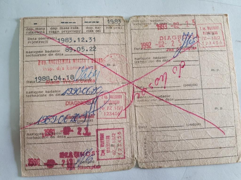 ИНФОРМАЦИЯ КОЛЛЕКЦИОНЕРА MZ 250 1983 г.