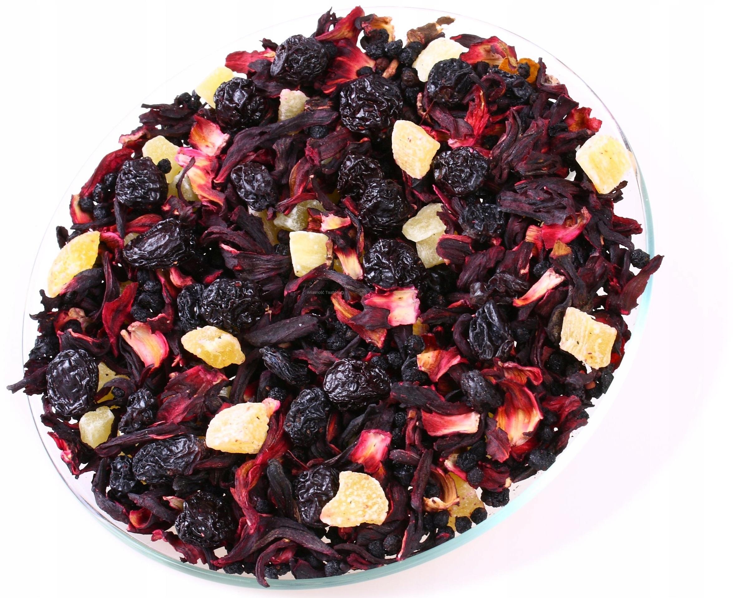 ВИШНЯ В РИМЕ Clear Fruit Tea (50g)