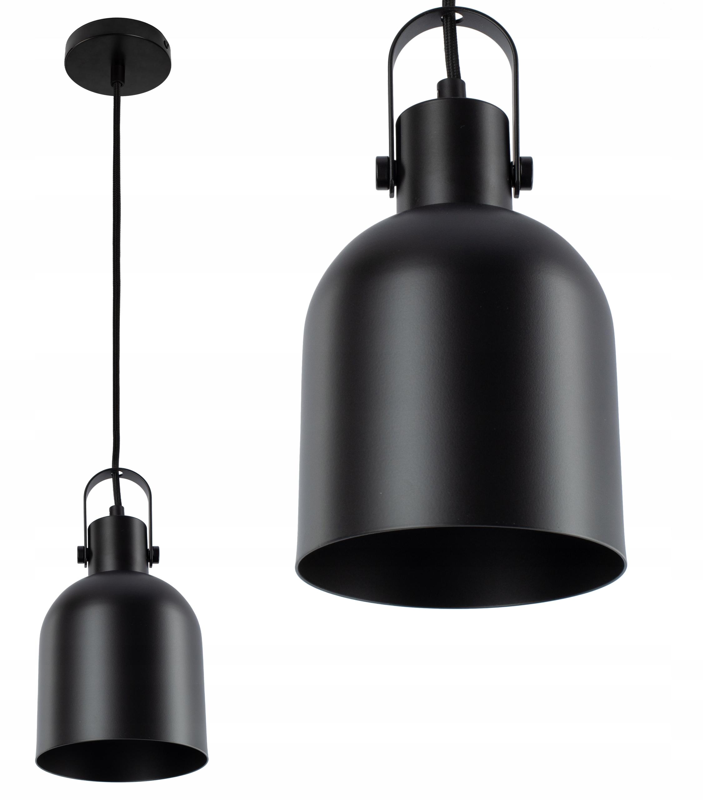 Závesné stropné svietidlo Loft RETRO luster