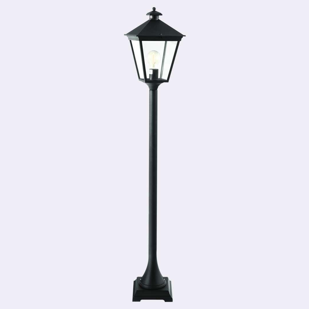 Podlahová lampa LONDÝNE 485B -Norlys
