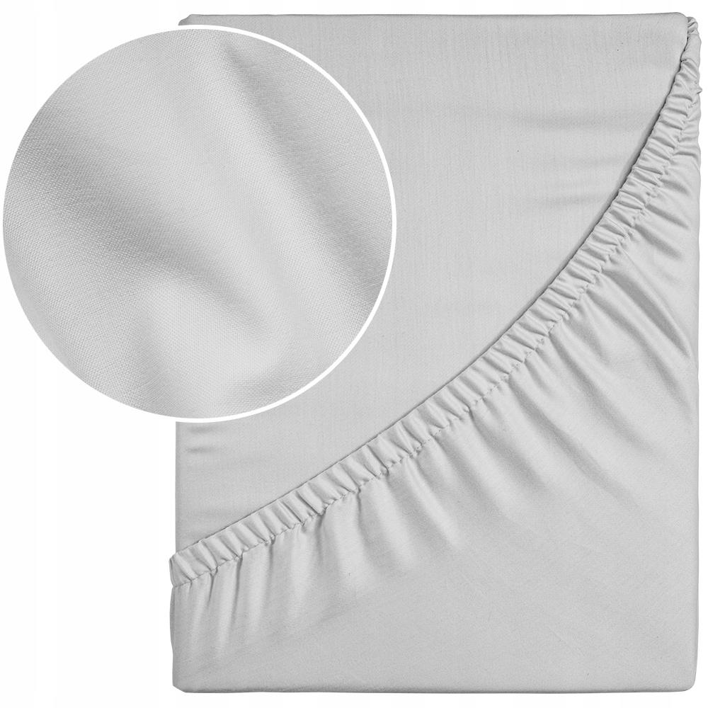 Простыня из джерси с резинкой для детской кроватки 120x60