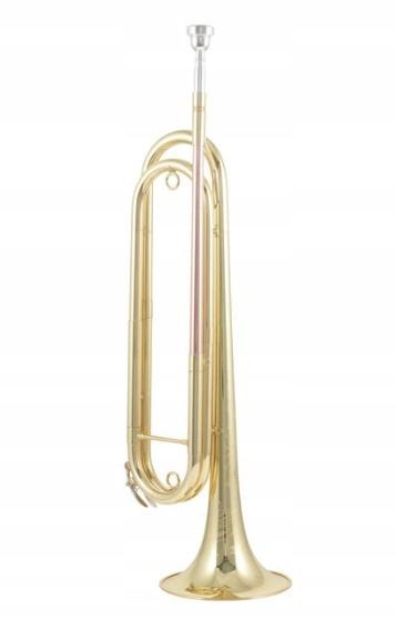 Signal Hunting Horn Trumpet Hejnałówka CT-91 L