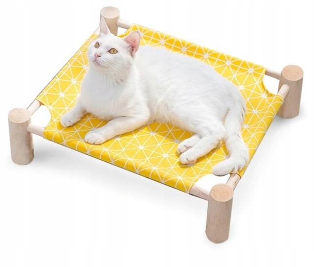 Кровать для кошки для собаки тканевый диван-кровать